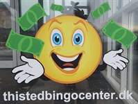 Thisted bingocenter foto